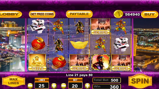 Mega Jackpot Casino Games 1.7 3