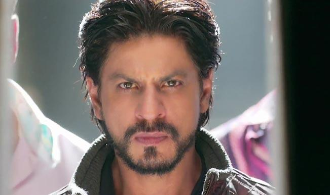 Image result for angry shahrukh