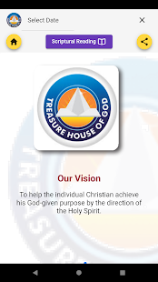 Daily Treasure Devotional for PC-Windows 7,8,10 and Mac apk screenshot 7