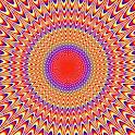 Visual ilusiones ópticas icon