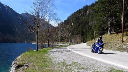 La Notvege à moto avec france moto voyages
