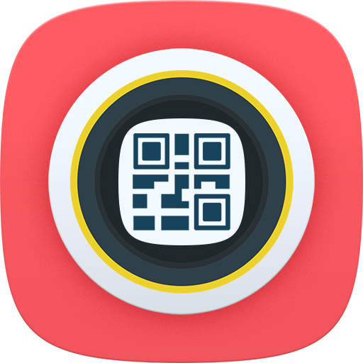 QR Code Reader - Scan, Create, View and Edit Icon