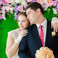 Wedding photographer Natalya Egorova (Nataliii). Photo of 26.03.2017