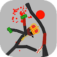 Stickman Backflip Madness 2 icon
