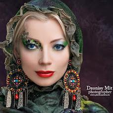 Wedding photographer Deonisiy Mit (Painter). Photo of 20.10.2012