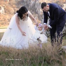 Wedding photographer Vali Toma (ValiToma). Photo of 07.11.2016