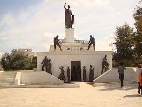Photo: Liberty Monument