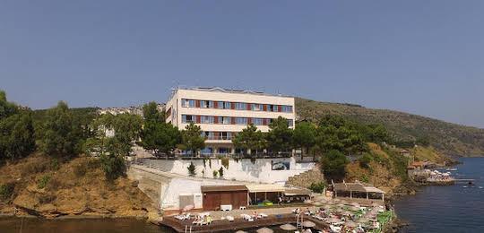 Vira Hotel