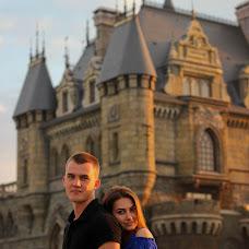 Wedding photographer Anastasiya Elistratova (nyusya). Photo of 04.09.2016