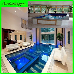 Indoor swimming pools design android apps on google play for Pool design app