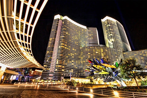 Aria and Vdara Sold: CityCenter Owners Lose Billions