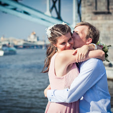 Wedding photographer Dmitriy Molotkov (dimamolotkov). Photo of 22.04.2015