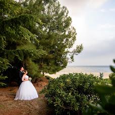 Wedding photographer Alina Lapiy (alinalapiy). Photo of 07.02.2017