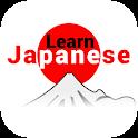 Học Tiếng Nhật Online icon