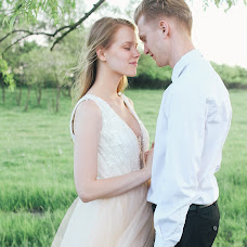Wedding photographer Roman Anschuk (RomAnschuk). Photo of 03.06.2015