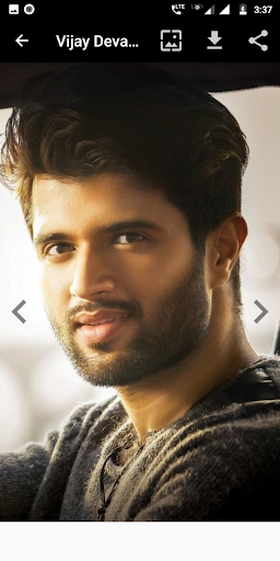 Vijay Devarakonda Wallpapers App Apk Free Download For