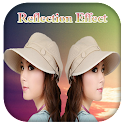 Water Reflection Photo Effect icon