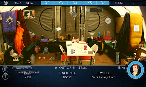 Mystery Case:The Circus Master screenshot 7