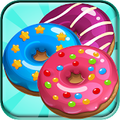 Donut Crush Hero