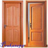 Tải Wooden Door Design miễn phí