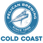 Pelican Cold Coast Cascadian Pilsner