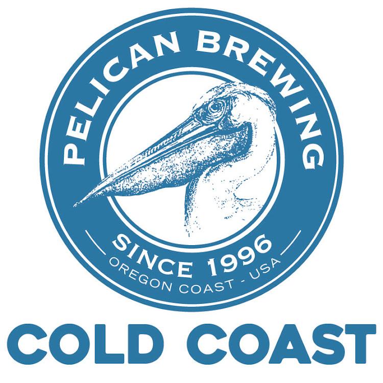 Logo of Pelican Cold Coast Cascadian Pilsner
