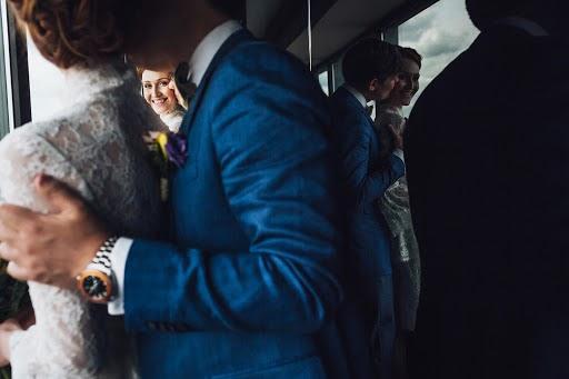 Wedding photographer Slava Semenov (ctapocta). Photo of 23.04.2016