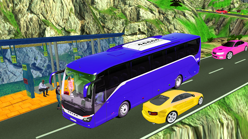 Bus Simulator 2019 New Game 2020 -Free Bus Games 2.00.0000 screenshots 1