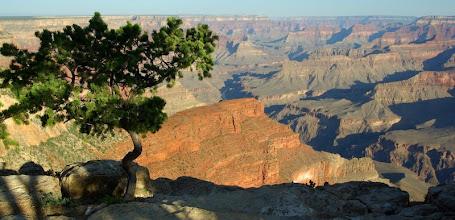 Photo: South Rim, Grand Canyon National Park, Arizona USA