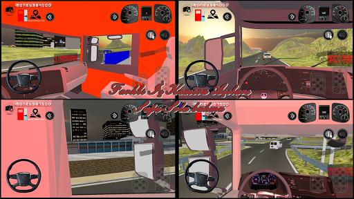 Anatolian Truck Simulator 1.2 screenshots 2