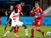 """De Sart wil dat Kortrijk niet meer de """"net niet-ploeg"""" is"""