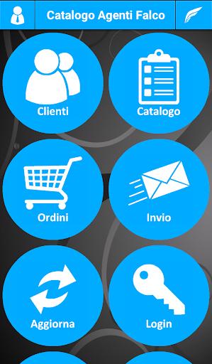 Gefran catalogo prodotti 16.05.30 screenshots 6