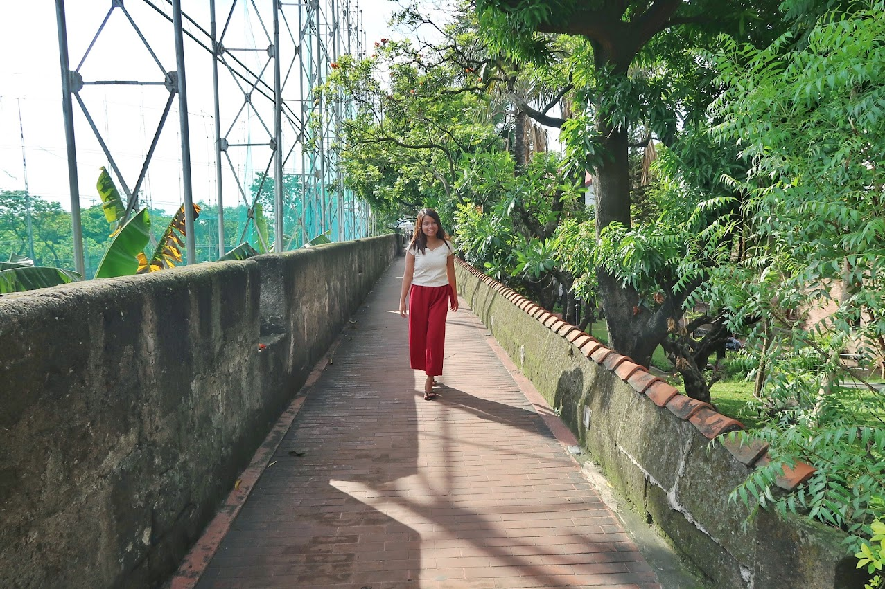 Fort Santiago, Intramuros: Budget Friendly and Instagram-Worthy Spot in Manila 17