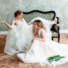 Wedding photographer Mariya Fraymovich (maryphotoart). Photo of 14.10.2017