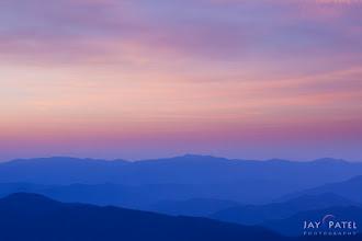 Photo: Smokies, Smoky Mountain National Park, TN