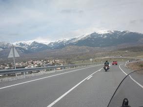 Photo: De camino a Miraflores de la Sierra
