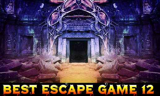 Best Escape Game 12 - náhled