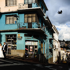 Nhiếp ảnh gia ảnh cưới Viviana Calaon moscova (vivianacalaonm). Ảnh của 22.10.2019