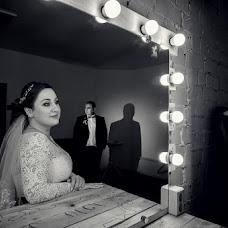 Wedding photographer Andrey Saltanov (id152276334). Photo of 24.03.2018