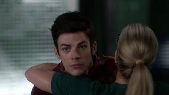 The Flash/フラッシュ<セカンド・シーズン>第8話「レジェンド・オブ・トゥデイ」