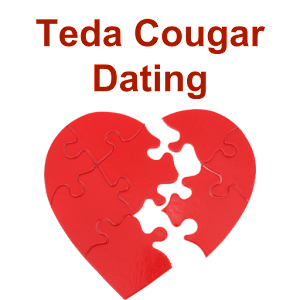 Teda Cougar Dating Application for PC and MAC