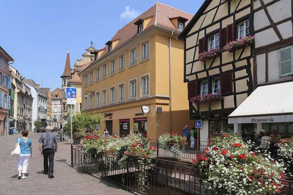 ColmarAppart Grand Rue