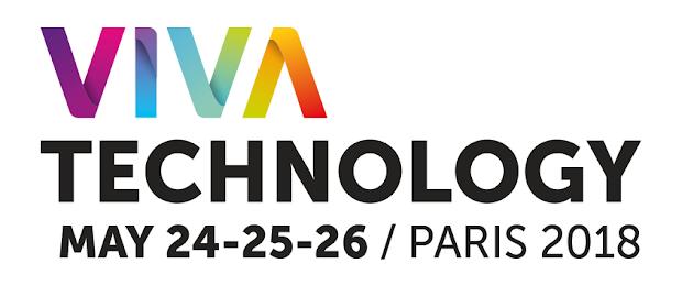 Vivatechnology logo