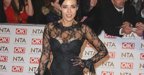 Stephanie Davis to team up with domestic abuse charities