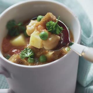 Chunky Soup Recipe