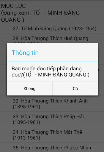 Tiu1ec3u su1eed Danh Tu0103ng Viu1ec7t Nam 1  screenshots 4