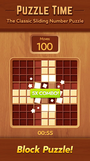 Puzzle Time: Number Puzzles 1.5.1 screenshots 8