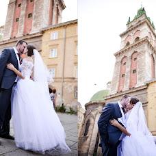 Wedding photographer Anna Afanaseva (AnnaAf). Photo of 04.02.2016