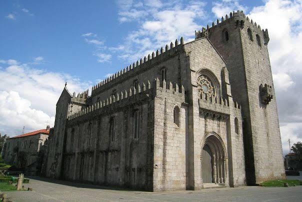 Mosteiro de Leça do Balio