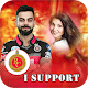 IPl Photo Editor 2019 for Bangalore Lovers APK